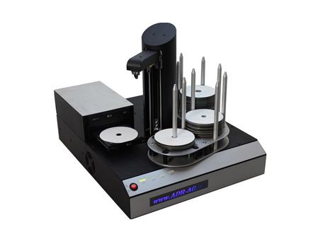 Automatische DVD Kopierroboter